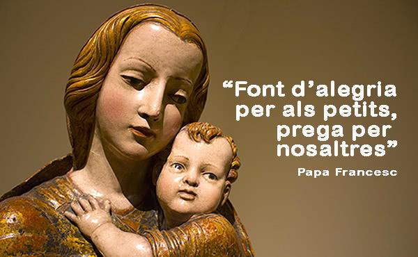 Opus Dei - Mes de maig, el mes de Maria