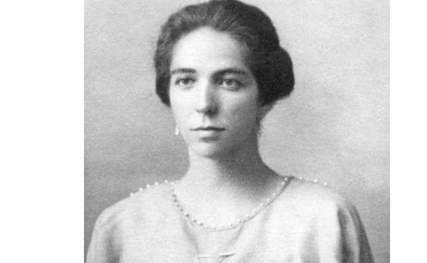 """A primeira Mulher do Opus Dei: """"Primeiro os fundamentos, depois virá o resto"""""""