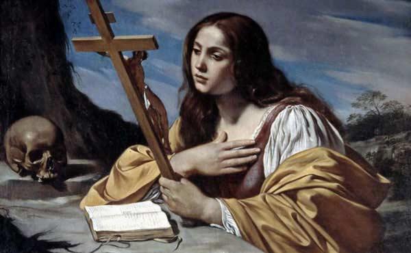 Opus Dei - Quem foi Maria Madalena?