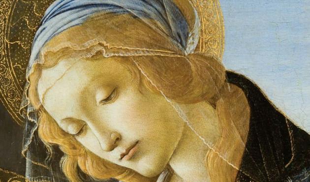 Opus Dei - La Vergine Santa, causa della nostra letizia