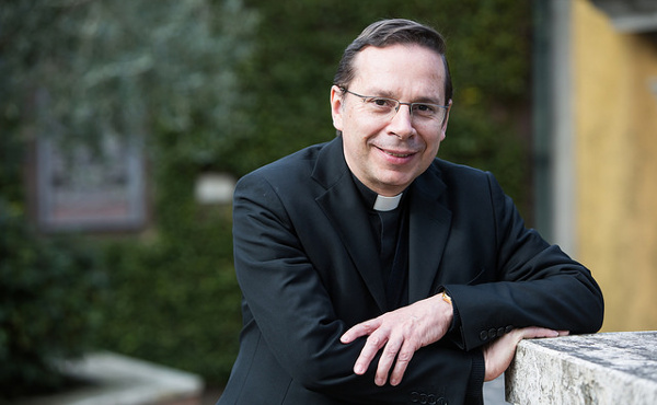Opus Dei - Biografia de Mons. Mariano Fazio