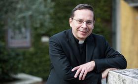 Biografía de Mons. Mariano Fazio