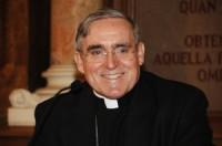 Cardenal arquebisbe Mons. Lluís Martínez Sistach