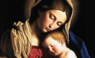 Życie Maryi (III): Magisterium, Ojcowie Kościoła, Święci, poeci