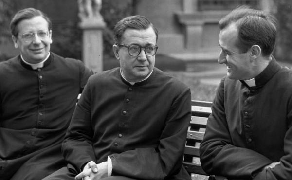 Opus Dei - Zgodovina