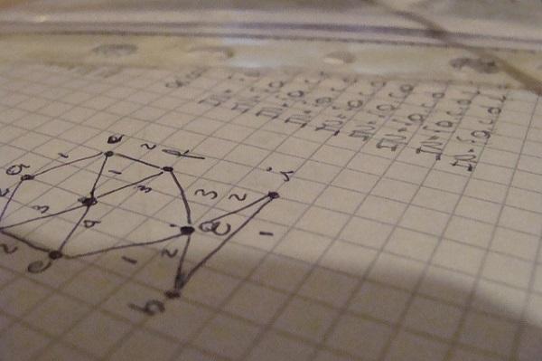 Matematyka zawsze była dla mnie trudnym przedmiotem