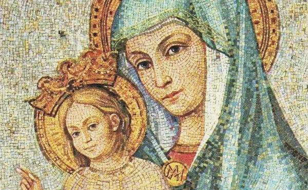 Opus Dei - Marija Majka Crkve