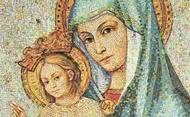 Santa Maria, Mãe da Igreja