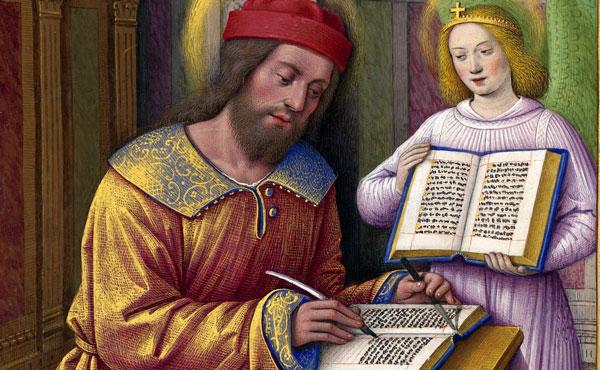 Opus Dei - Como foram escritos os Evangelhos?