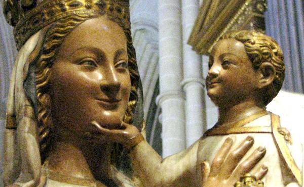 Opus Dei - Maria, Matka milosrdenství