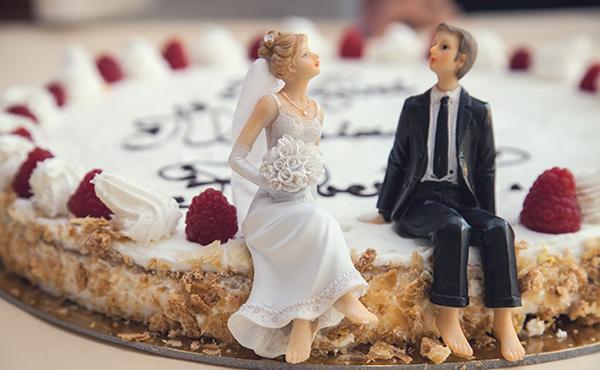 Un matrimoni cristià