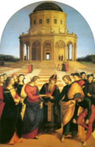 Betrothal to Joseph: Magisterium, Saints, Poets