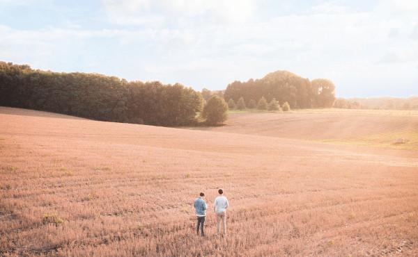 Opus Dei - Niedziela 27 września: Dwóch synów