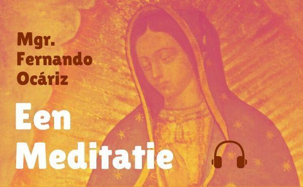 Opus Dei - Mariale meditatie II: De vriendschap van Maria