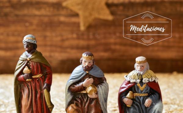 Meditaciones: Epifanía del Señor