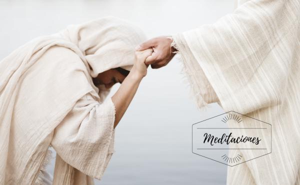 Meditaciones: viernes después de la Epifanía