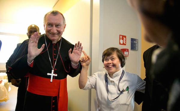 """Opus Dei - """"Science committed to the person"""""""