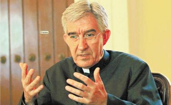 """Opus Dei - """"Dora es una figura importante para el Opus Dei"""""""