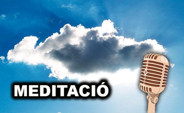 Meditació del vicari de Catalunya. Pentecosta