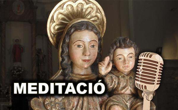Opus Dei - Àudio meditació del prelat: L'amistat de Maria