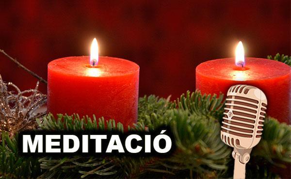 """Àudio de Mons. Ocáriz: """"Preparar durant l'Advent el regal d'un nou Nadal"""""""