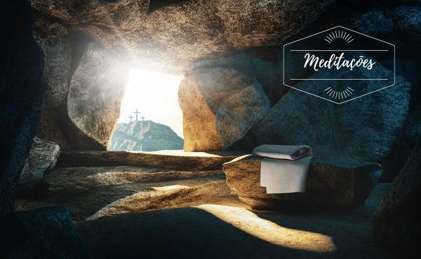 Meditações: Sábado na Oitava da Páscoa