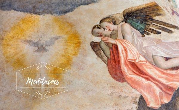 Meditações: Domingo da 6ª semana de Páscoa