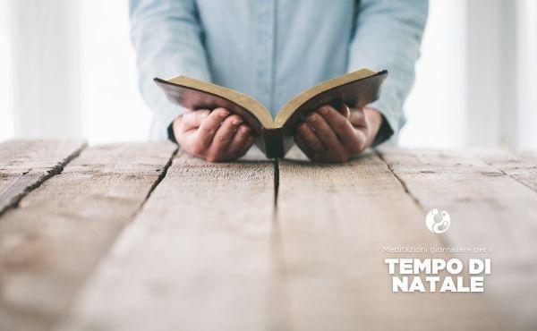 Meditazioni: Giovedì dopo l'Epifania