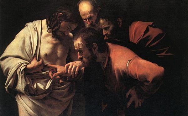 Meditazione audio sulla fede di san Tommaso Apostolo