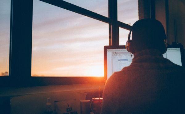 Meditazione audio sulla santificazione del lavoro