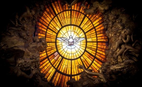 Meditazioni: domenica della 6ª settimana di Pasqua
