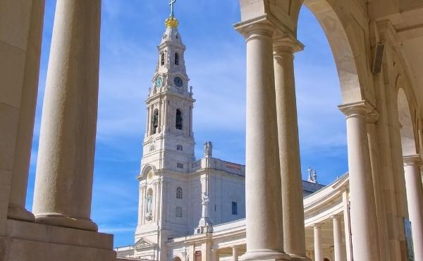 Meditazioni: giovedì della 6ª settimana di Pasqua. Madonna di Fatima