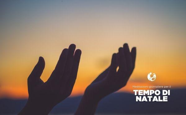Opus Dei - Meditazioni: Sabato dopo l'Epifania