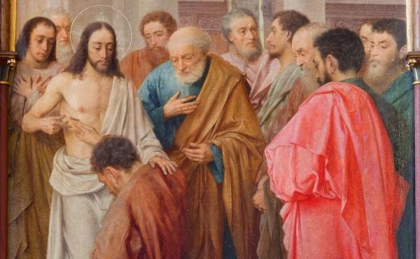 Opus Dei - Meditazioni: domenica della 3ª settimana di Pasqua