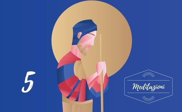 Meditazioni sulla quinta domenica di san Giuseppe