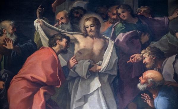 Opus Dei - Meditazioni: 2ª domenica di Pasqua