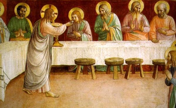 Opus Dei - Meditazioni: Giovedì Santo