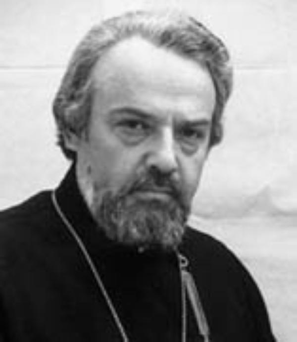 Отец Александр Мень, Священник