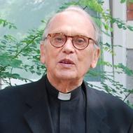 Mgr. H.J. Steinkamp, oud regionaal-vicaris van het Opus Dei in Nederland, overleden