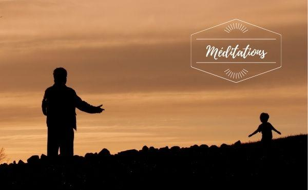 Méditation : Mercredi de la 7ème Semaine de Pâques