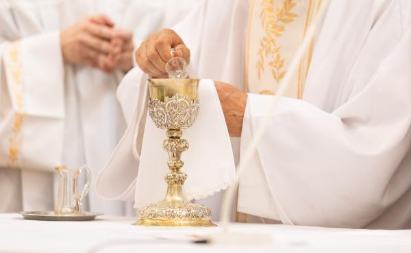Ihn erkennen und dich erkennen (XII) Liturgisch beten