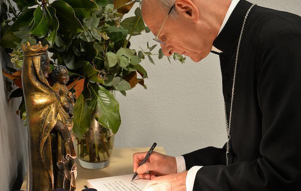 Messaggio del prelato (9 aprile 2019)