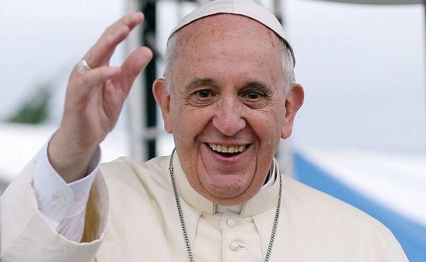 Messaggio di papa Francesco per la giornata mondiale per le vocazioni