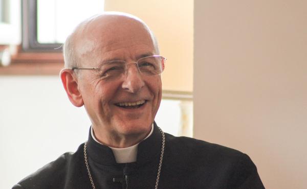 Messaggio del prelato (20 settembre 2021)