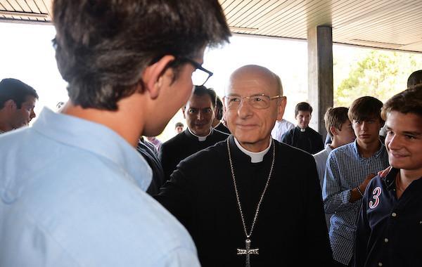 Opus Dei - Messaggio del prelato (9 settembre 2019)
