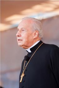 Décès de Mgr Xavier Echevarria, prélat de l'Opus Dei