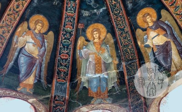 29 de septiembre: Arcángeles Miguel, Gabriel y Rafael