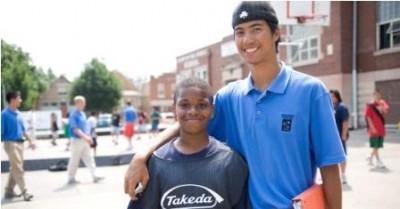 Midtown, du soutien scolaire pour enfants à Chicago