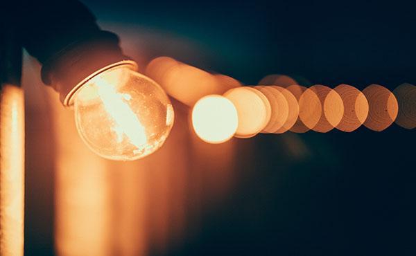 Ayuda para arreglar el transformador de la luz