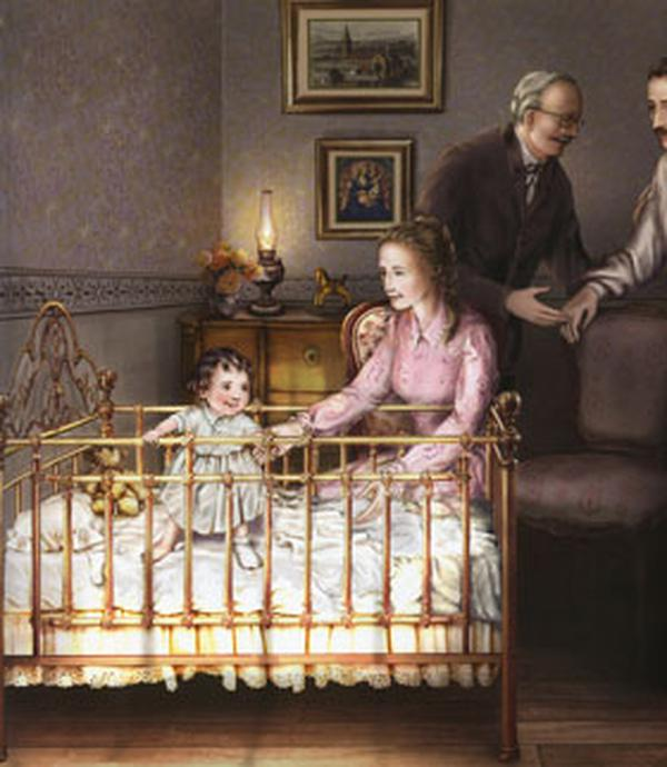 Die Liebe der Muttergottes